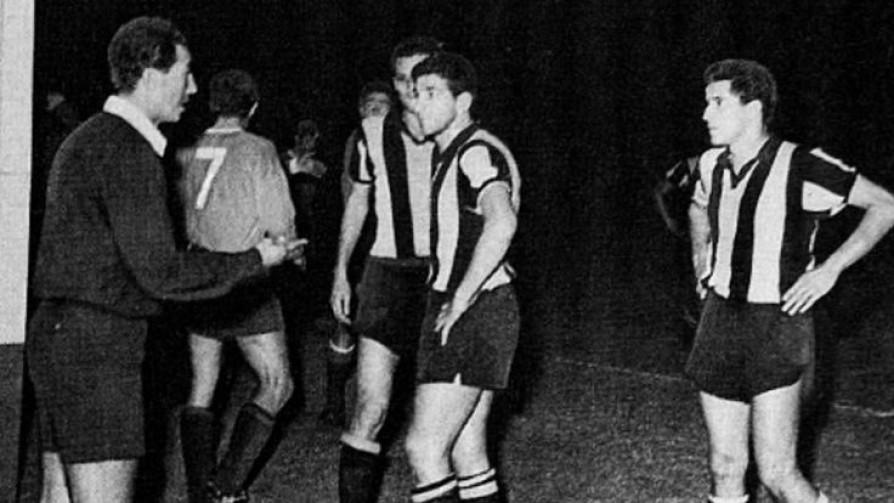 Peñarol y la final más larga de la Copa Libertadores - Informes - 13a0 | DelSol 99.5 FM