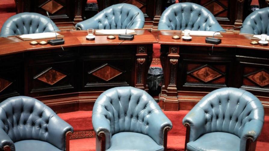 Datos oficiales de la Corte Electoral y confirmación del Senado - Titulares y suplentes - La Mesa de los Galanes | DelSol 99.5 FM
