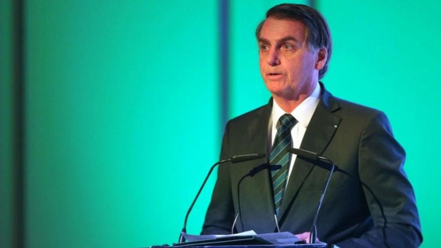 Jair Bolsonaro manifestó que espera un triunfo de Lacalle Pou - Titulares y suplentes - La Mesa de los Galanes | DelSol 99.5 FM