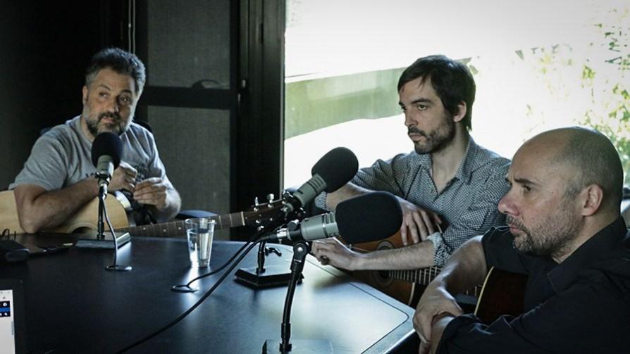 El Astillero cierra su gira en el Solís - Hoy nos dice - Quién te Dice | DelSol 99.5 FM
