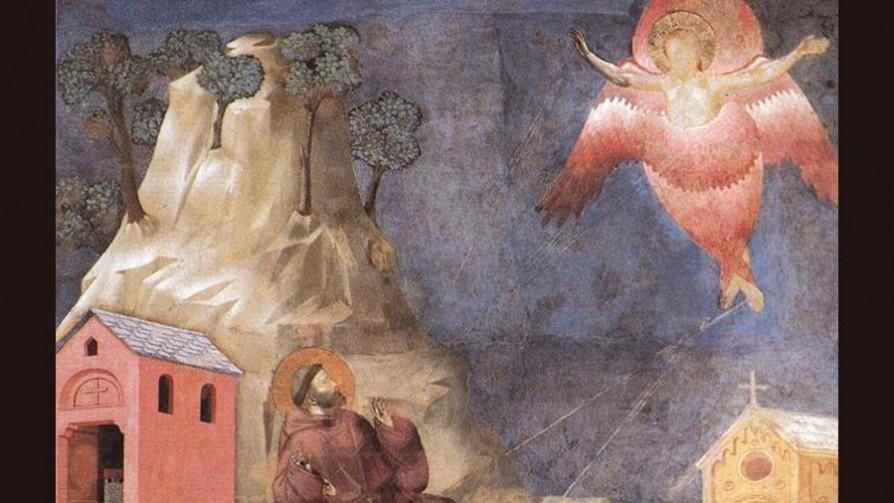 Personajes que vivieron apariciones de Dios - Segmento dispositivo - La Venganza sera terrible | DelSol 99.5 FM