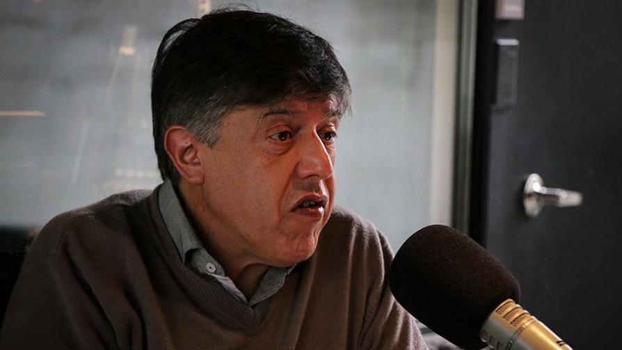 "Chasquetti: ""el FA salvó a la cuota política de ser un papelón histórico"" - Entrevistas - No Toquen Nada | DelSol 99.5 FM"