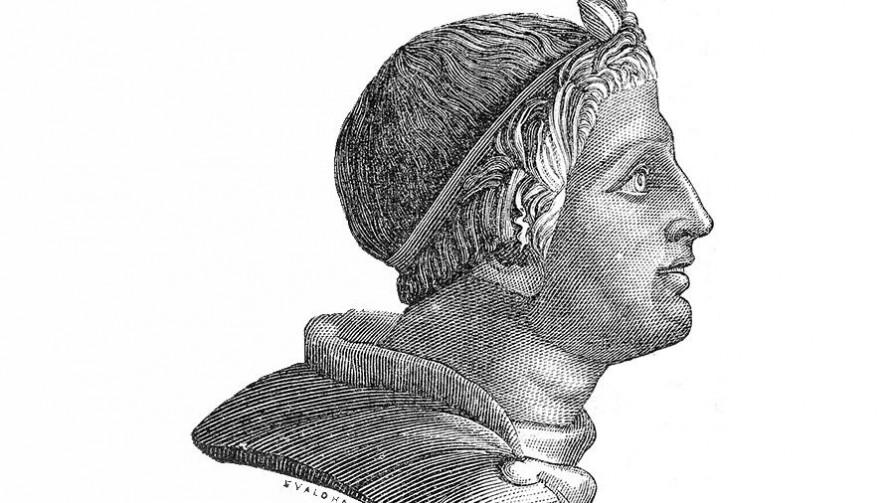 Demetrio I de Macedonia y la inspiración del Coloso de Rodas - Segmento dispositivo - La Venganza sera terrible | DelSol 99.5 FM