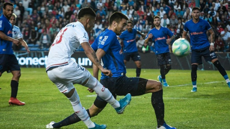 Nacional 0 - 1 Cerro Largo - Replay - 13a0 | DelSol 99.5 FM