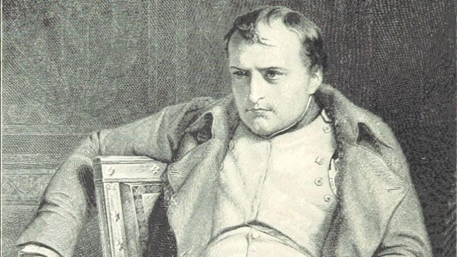 Napoleón y un milagro de amor en una panadería - Segmento dispositivo - La Venganza sera terrible | DelSol 99.5 FM