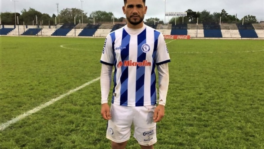 Jugador Chumbo: Jonathan Dos Santos - Jugador chumbo - Locos x el Fútbol | DelSol 99.5 FM