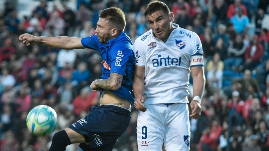 Nacional: la razón de la mejora de Peñarol - Darwin - Columna Deportiva - No Toquen Nada | DelSol 99.5 FM