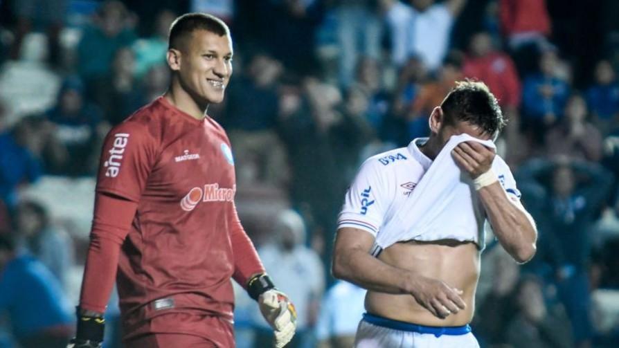 Ernesto Dehl sobre la situación de Aguerre - Entrevistas - Locos x el Fútbol | DelSol 99.5 FM