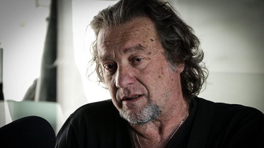 Sapo Ruperto: 30 años de un personaje por encima de la trama - Entrevistas - No Toquen Nada | DelSol 99.5 FM