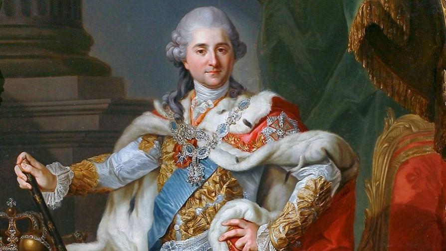 Estanislao II, último rey de Polonia - Segmento dispositivo - La Venganza sera terrible | DelSol 99.5 FM
