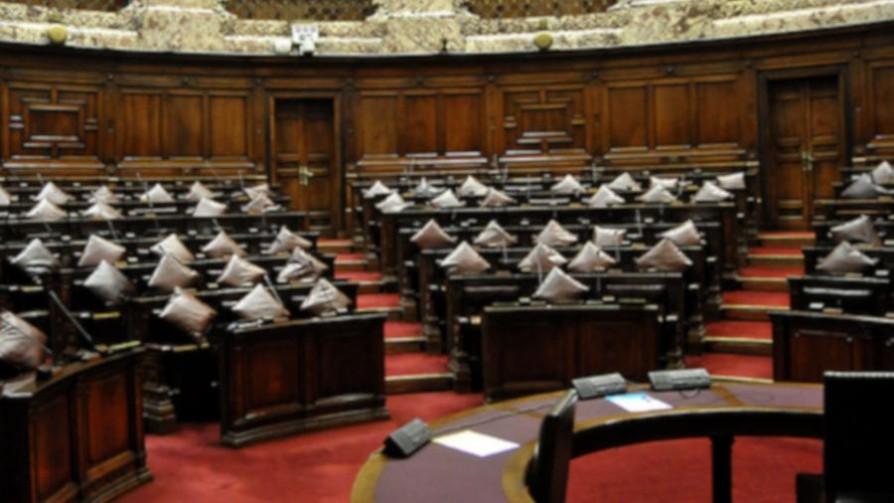 Un equipo de 11 con políticos uruguayos de la actualidad - Sobremesa - La Mesa de los Galanes | DelSol 99.5 FM