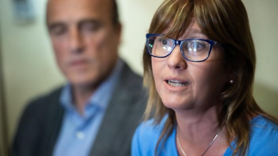 Lustemberg: Frente Amplio no prevé una auditoría en el Mides si llega al gobierno  - Entrevistas - Doble Click | DelSol 99.5 FM