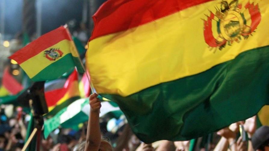 Se agrava la situación en Bolivia tras nuevos conflictos - Titulares y suplentes - La Mesa de los Galanes | DelSol 99.5 FM