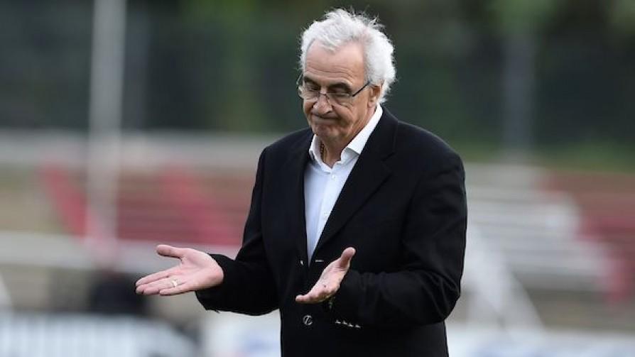 River Plate se quejó del arbitraje y pide explicaciones - Informes - 13a0 | DelSol 99.5 FM