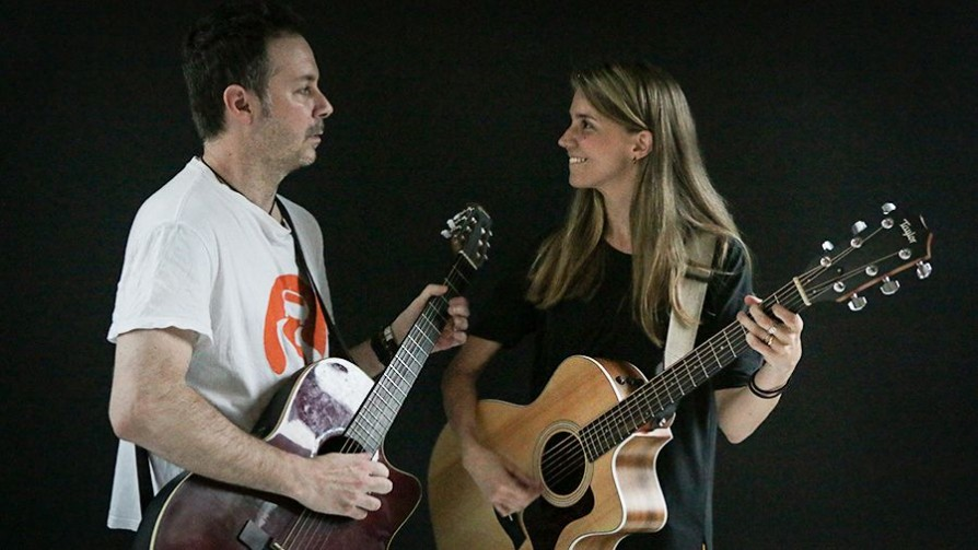 Se juntaron las Rockolas - La Rockola Humana - Facil Desviarse | DelSol 99.5 FM