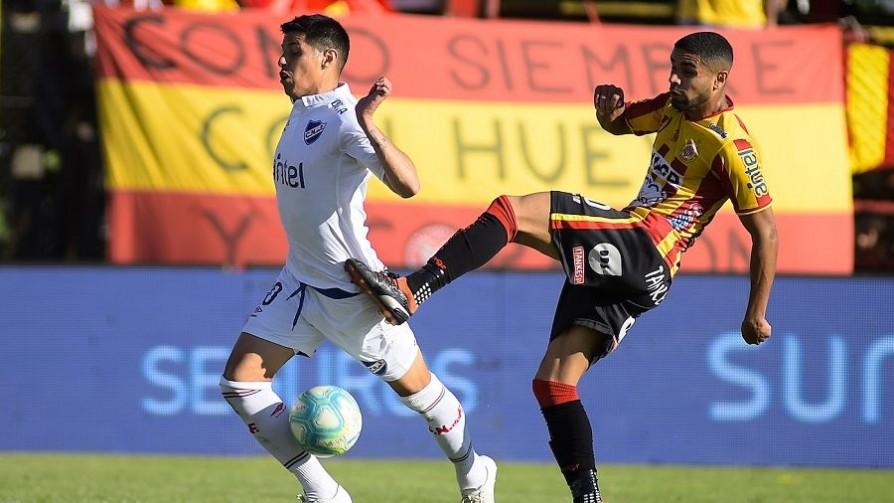 Ranchero y los detalles de Progreso-Nacional - Ranchero - Locos x el Fútbol | DelSol 99.5 FM