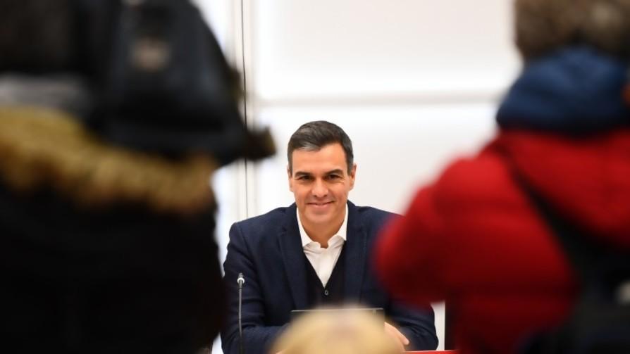 Elecciones en España: gana el PSOE, el PP crece y VOX se dispara - Carolina Domínguez - Doble Click | DelSol 99.5 FM
