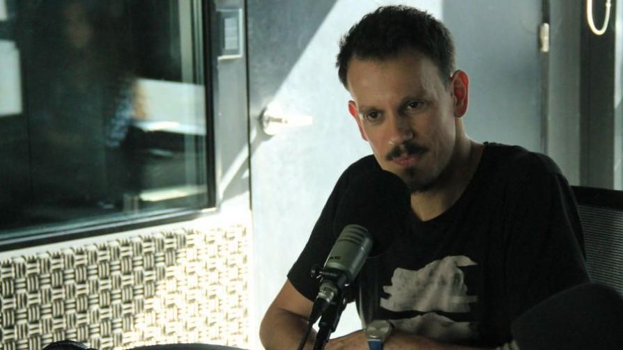 Geremy Cajtak (el ser humano detrás de Roberto Casanova) en Aldo Contigo - Tio Aldo - La Mesa de los Galanes | DelSol 99.5 FM