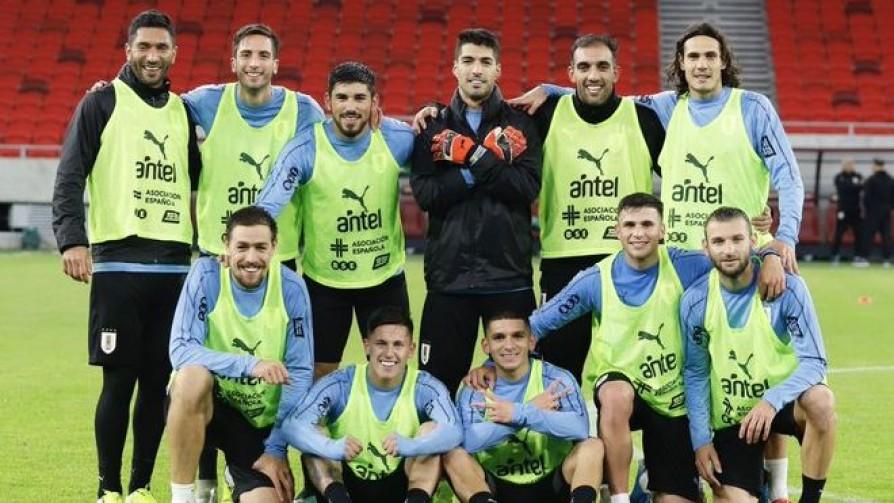 La previa de Uruguay – Hungría - La Previa - 13a0 | DelSol 99.5 FM