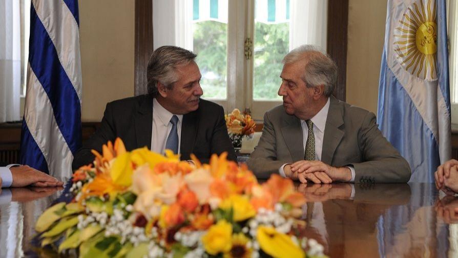 La visita de Alberto Fernández a sus amigos y la derrota de Mieres en la Justicia - Columna de Darwin - No Toquen Nada | DelSol 99.5 FM