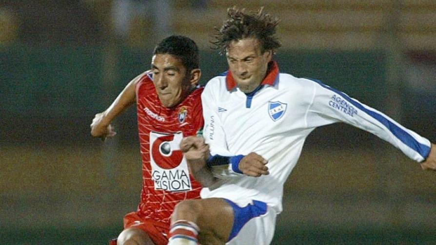 La canción para Luis Romero - Frank McGregory - Locos x el Fútbol | DelSol 99.5 FM