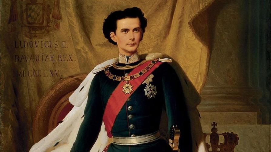 Un amor de Luis II de Baviera - Segmento dispositivo - La Venganza sera terrible | DelSol 99.5 FM
