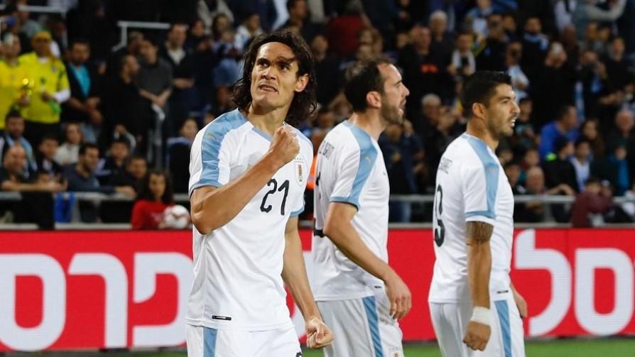 Uruguay 2 – 2 Argentina - Replay - 13a0 | DelSol 99.5 FM