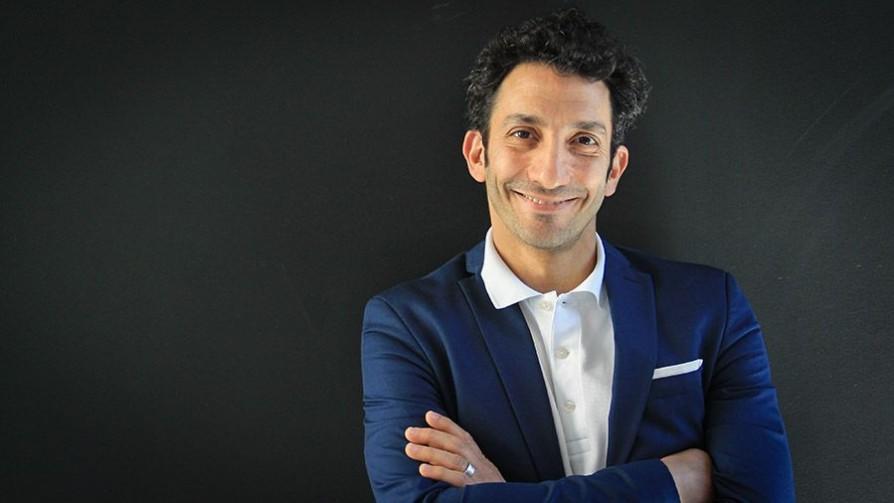 Juan Minujín y su gusto por la dinámica de Montevideo - Hoy nos dice - Quién te Dice | DelSol 99.5 FM