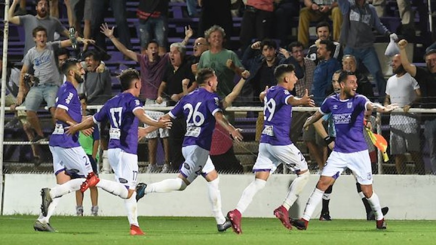 Defensor Sporting 2 - 1 Nacional - Replay - 13a0 | DelSol 99.5 FM
