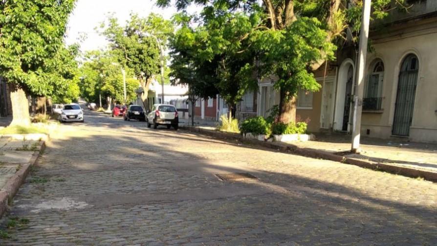 La historia de Jacinto Vera, un barrio que vive de espaldas al bullicio de la ciudad - Un barrio, mil historias - Abran Cancha | DelSol 99.5 FM