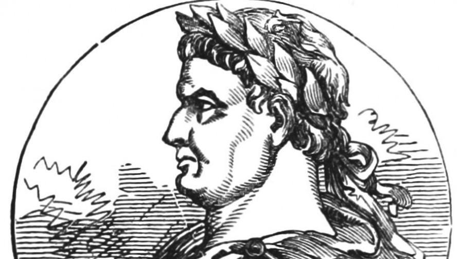 Trajano y los problemas para aceptar a su sucesor, Adriano - Segmento dispositivo - La Venganza sera terrible | DelSol 99.5 FM