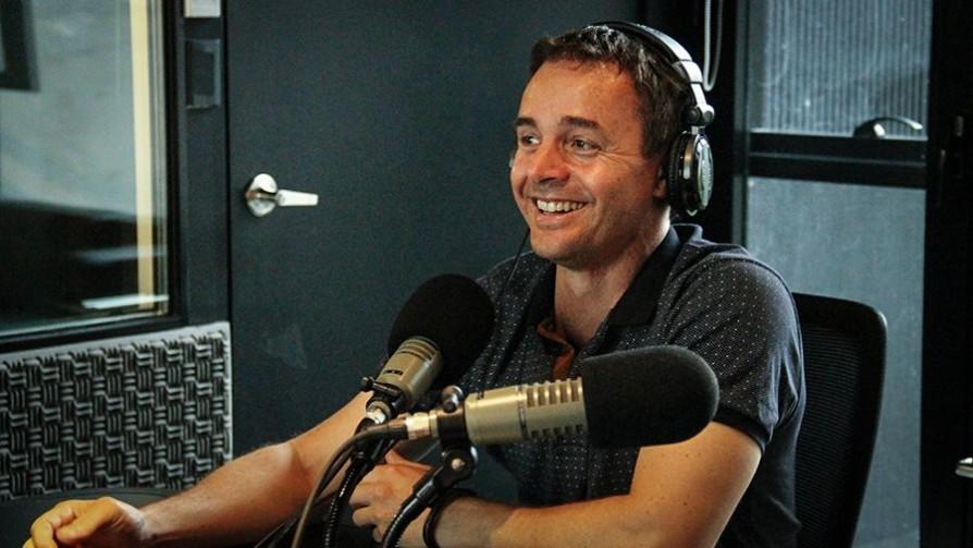 Sebastián Beltrame, historias de un viajero incansable - Hoy nos dice - Quién te Dice | DelSol 99.5 FM
