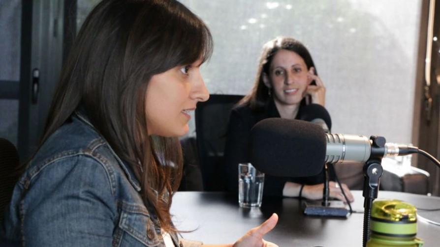 ¿Las cianobacterias van por la reelección? - Entrevista central - Facil Desviarse | DelSol 99.5 FM