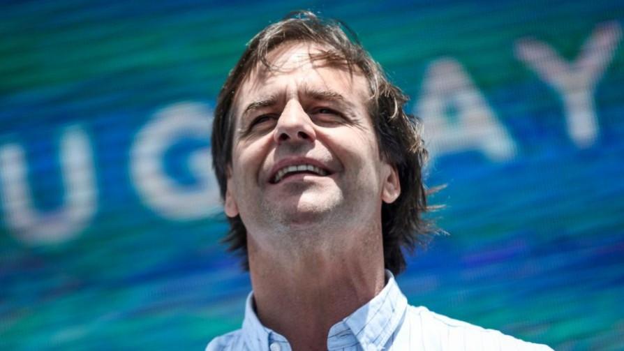 Los dirigentes que impulsaron a Lacalle Pou y la irresponsabilidad por las tarifas - NTN Concentrado - No Toquen Nada | DelSol 99.5 FM