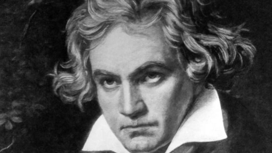 Beethoven, el primer rockstar - El guardian de los libros - Facil Desviarse | DelSol 99.5 FM