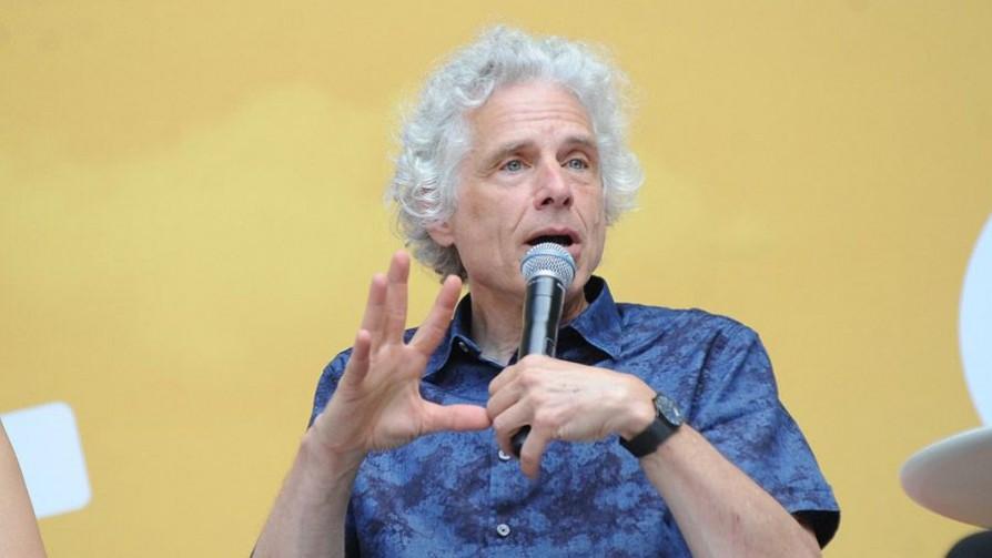 El optimismo de Pinker - Cafe filosófico - Quién te Dice | DelSol 99.5 FM