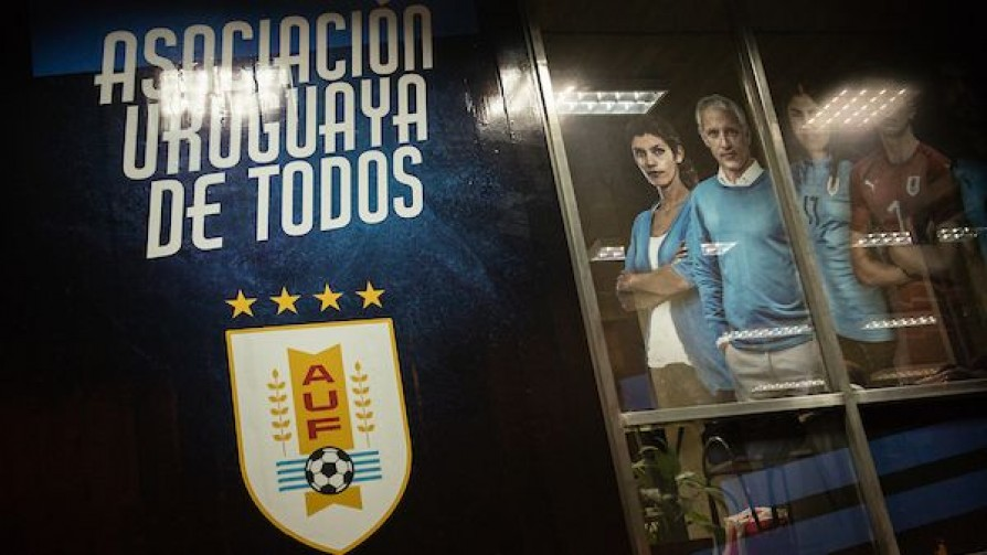 ¿Qué va a pasar con el fútbol uruguayo? - Audios - 13a0 | DelSol 99.5 FM