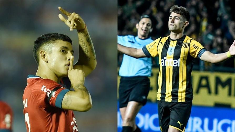Un poco de fútbol en medio del caos - Diego Muñoz - No Toquen Nada | DelSol 99.5 FM