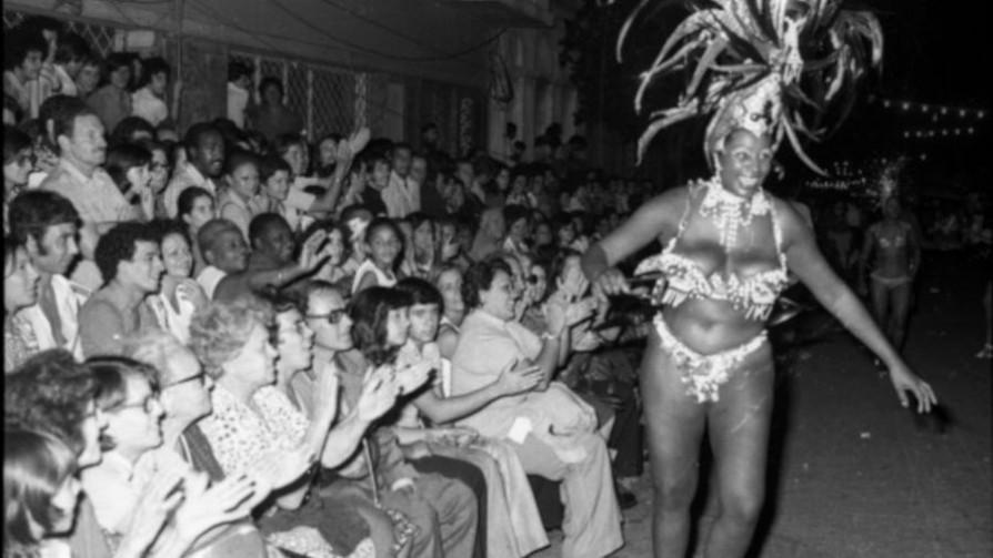 La vida de Rosa Luna y su consolidación como una importante figura de la cultura nacional - In Memoriam - Abran Cancha | DelSol 99.5 FM