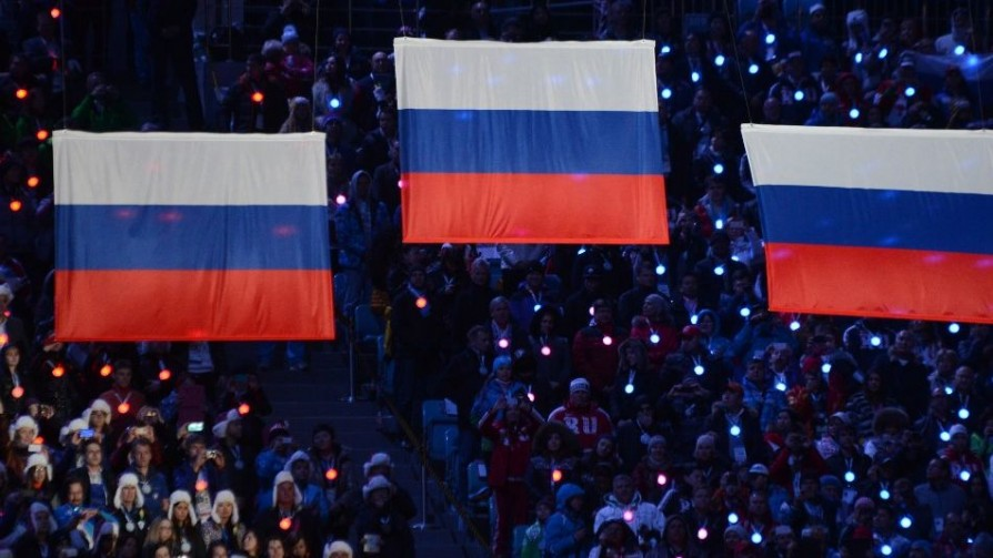Excluyen a Rusia de los Juegos 2020 y del Mundial 2022 - Diego Muñoz - No Toquen Nada | DelSol 99.5 FM