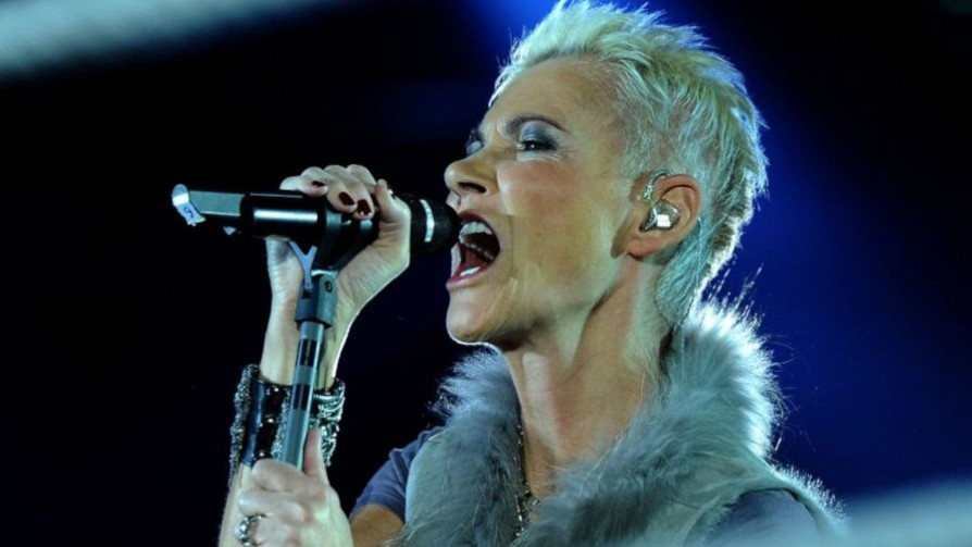 El adiós a Marie Fredriksson, la cantante de Roxette - Titulares y suplentes - La Mesa de los Galanes | DelSol 99.5 FM