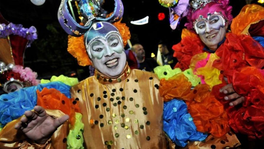 ¿Cuál es el mejor Carnaval del Uruguay? - Sobremesa - La Mesa de los Galanes | DelSol 99.5 FM