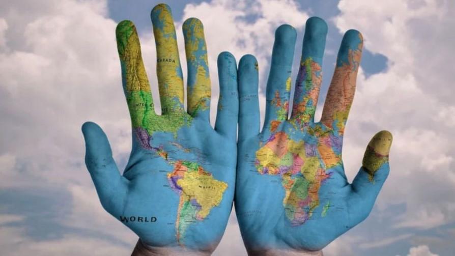 El amigo invisible de la economía mundial - Cociente animal - Facil Desviarse | DelSol 99.5 FM