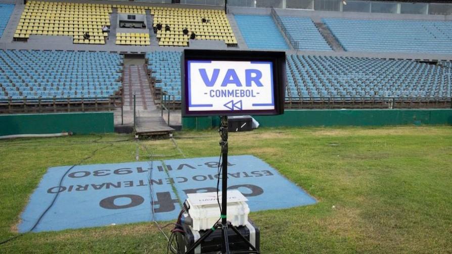 Las repercusiones del VAR - Informes - 13a0 | DelSol 99.5 FM