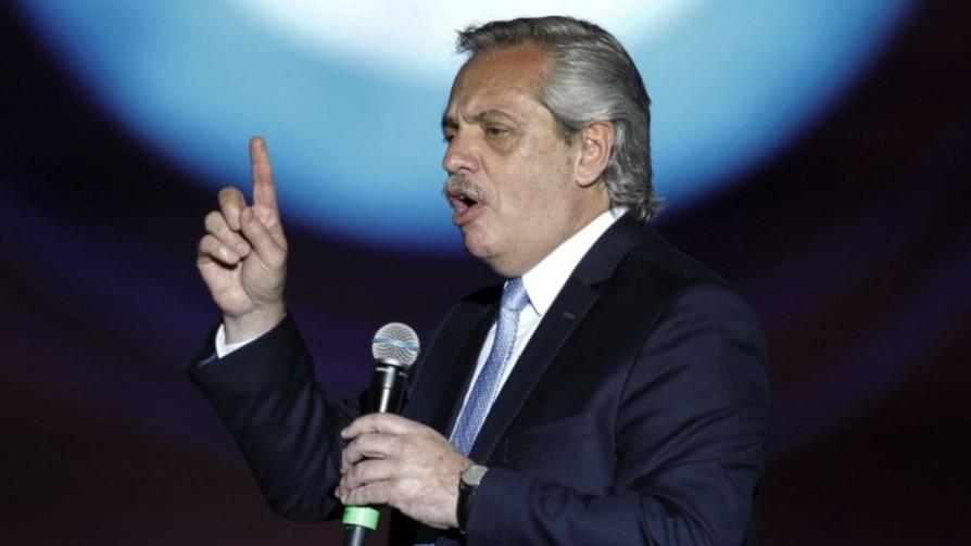 La asunción de Alberto Fernández en Argentina - Titulares y suplentes - La Mesa de los Galanes | DelSol 99.5 FM
