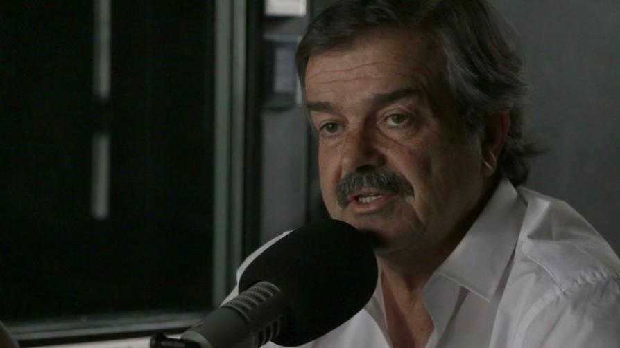 Las fichas del nuevo Gabinete: Carlos María Uriarte al MGAP - Entrevista central - Facil Desviarse | DelSol 99.5 FM