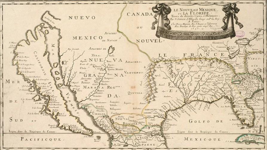 Las legendarias siete ciudades de Cíbola - Segmento dispositivo - La Venganza sera terrible | DelSol 99.5 FM