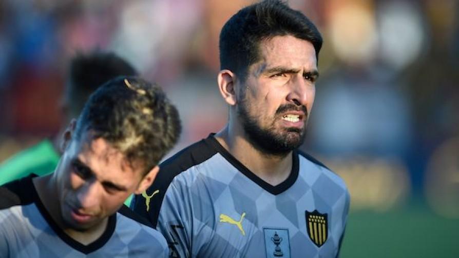 Historia repetida: Peñarol y las lesiones musculares - Informes - 13a0 | DelSol 99.5 FM