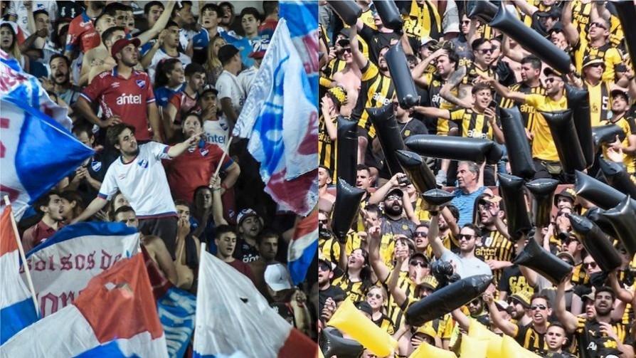 Darwin y las 5 ilusiones de los hinchas de Peñarol y de Nacional  - Darwin - Columna Deportiva - No Toquen Nada | DelSol 99.5 FM