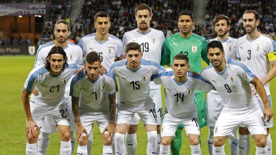Arranque difícil de las Eliminatorias para Uruguay - Diego Muñoz - No Toquen Nada | DelSol 99.5 FM